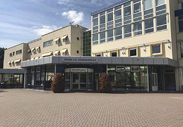 Podotherapie Emmeloord Ziekenhuis
