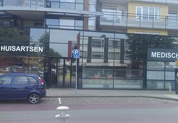 Vestiging Enschede Eudokia