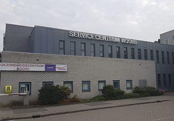 Podotherapie Enschede Noord