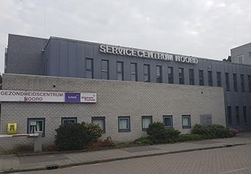 Vestiging Enschede Noord
