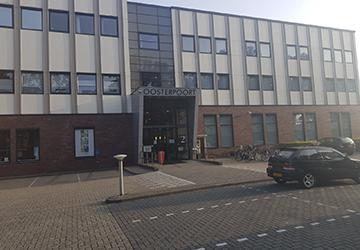 Vestiging Enschede Oosterpoort