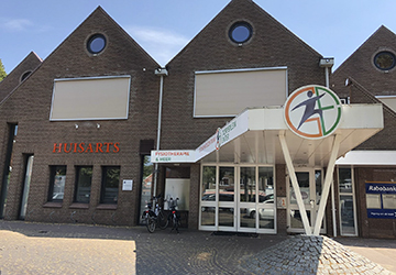 Vestiging Enter Gezondheidscentrum