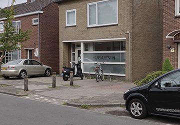 Podotherapie Glanerbrug Nieuw Frieslandstraat
