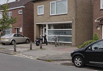 Vestiging Glanerbrug Nieuw Frieslandstraat