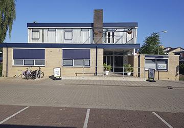 Vestiging Hengelo Beweegcentrum
