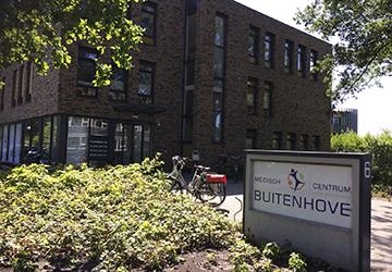 Vestiging Leeuwarden Buitenhove