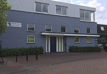 Podotherapie Lekkerkerk