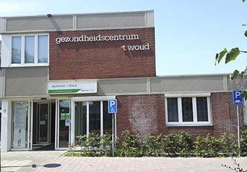 Podotherapie Lelystad 't Woud