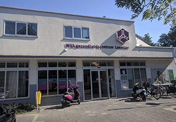 Podotherapie Utrecht Lunetten
