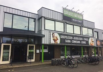 Podotherapie Nieuw-Vennep