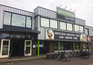 Vestiging Nieuw-Vennep