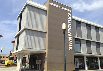 Vestiging Nijverdal Medisch Centrum Kruidenwijk