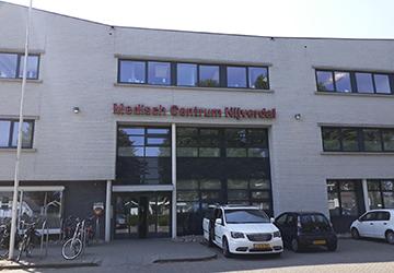 Vestiging Nijverdal Medisch Centrum