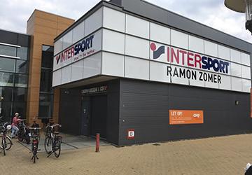 Vestiging Nijverdal Intersport