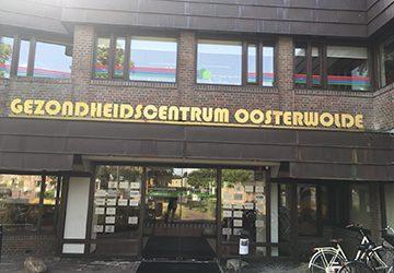 Podotherapie Oosterwolde