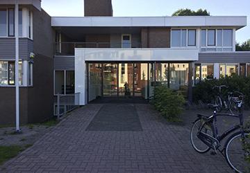 Vestiging Putten Engweg