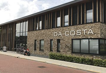Podotherapie Putten da Costa