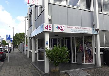 Vestiging Rijswijk