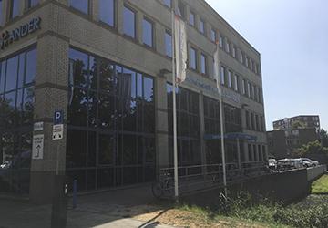 Vestiging Rotterdam Alexander