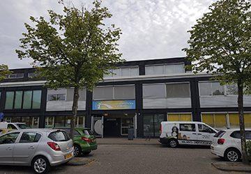 Podotherapie Rotterdam Beverwaard
