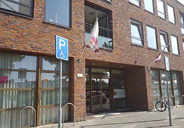Podotherapie Rotterdam Charley Toorop