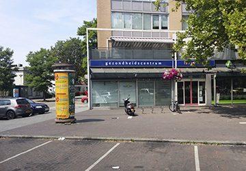 Podotherapie Rotterdam Lange Hille