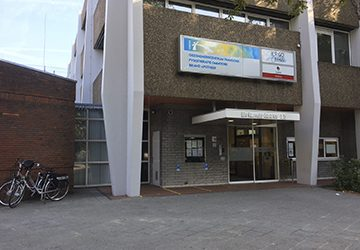Podotherapie Rotterdam Ommoord
