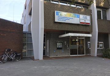 Vestiging Rotterdam Ommoord