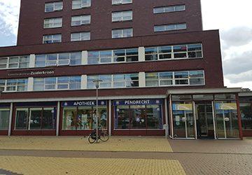 Podotherapie Rotterdam Zuiderkroon