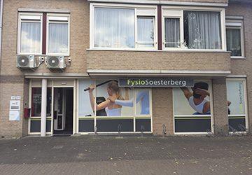 Podotherapie Soesterberg