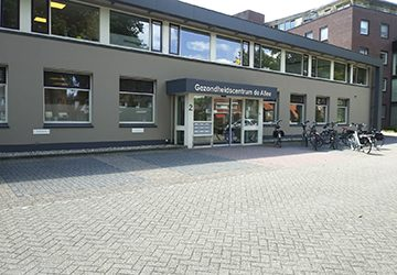 Podotherapie Steenwijk
