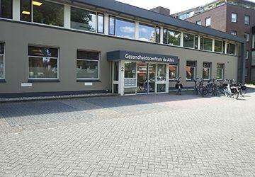 Podotherapie Steenwijk