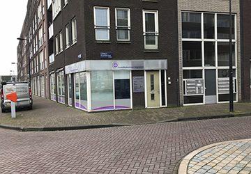 Podotherapie Amsterdam Steigereiland