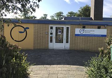 Vestiging Utrecht Kastordreef