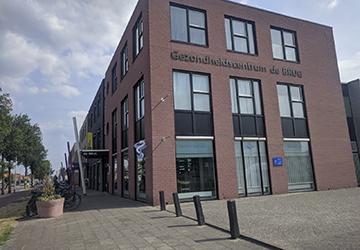 Vestiging Utrecht de Brug