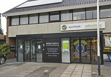Podotherapie Valkenburg Zuid-Holland