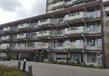 Podotherapie Enschede Velve-Lindenhof