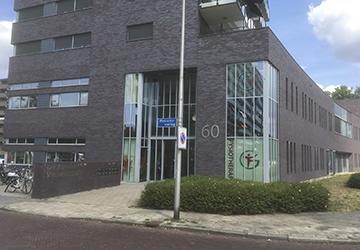 Vestiging Enschede Wesselerbrink