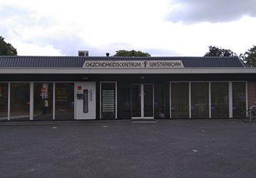 Podotherapie Westerbork