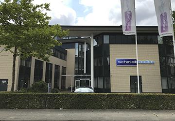 Vestiging Zutphen