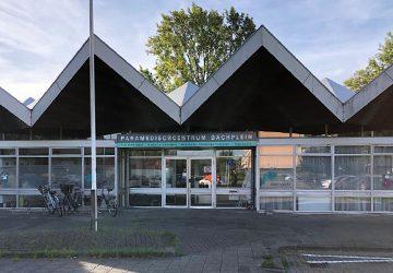 Podotherapie Schiedam