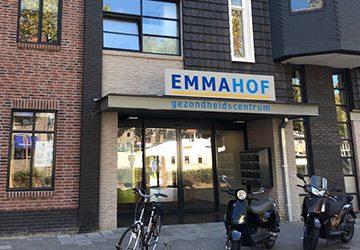 Podotherapie Vlaardingen Emmahof
