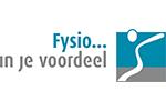 logo Fysio in je voordeel
