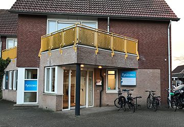 Podotherapie Denekamp Julianaplein