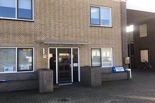 Podotherapie Delden Sluisstraat