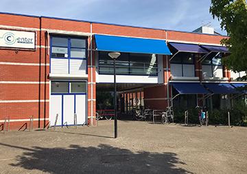 Vestiging Amsterdam ZuidOost C-Enter