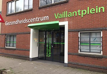 Podotherapie Den Haag Vaillantplein