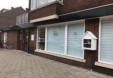Podotherapie Den Haag Appelstraat