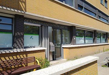 Podotherapie Den Haag Lage Veld