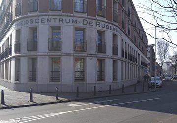 Podotherapie Den Haag de Rubenshoek